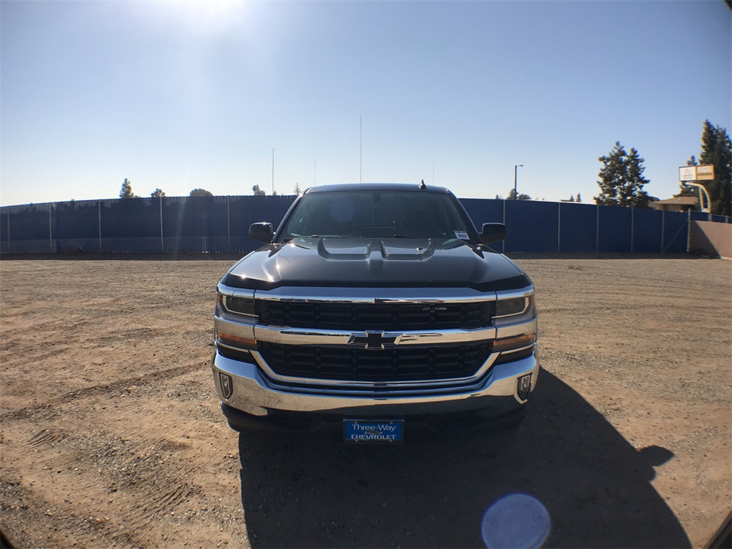 2018 Silverado 1500 Crew Cab 4x2,  Pickup #909154K - photo 5