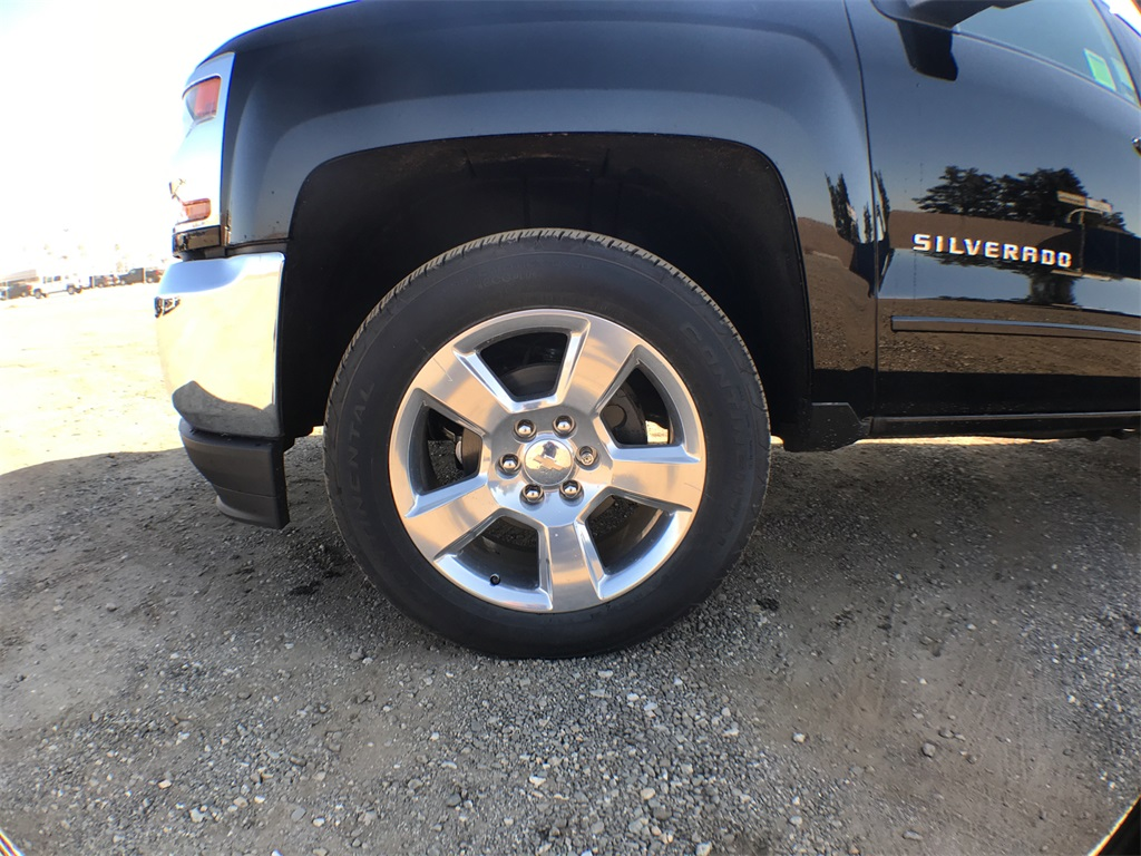 2018 Silverado 1500 Crew Cab 4x2,  Pickup #909154K - photo 6