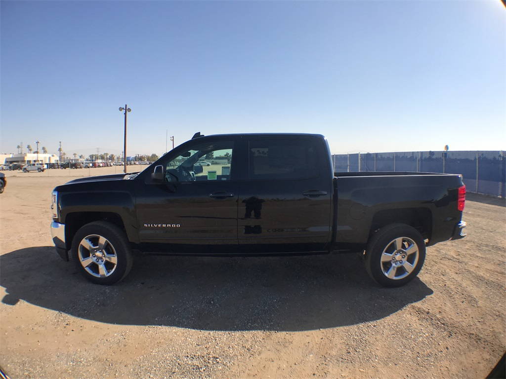 2018 Silverado 1500 Crew Cab 4x2,  Pickup #909154K - photo 7