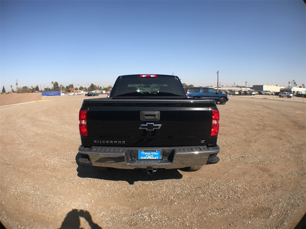 2018 Silverado 1500 Crew Cab 4x2,  Pickup #909154K - photo 2