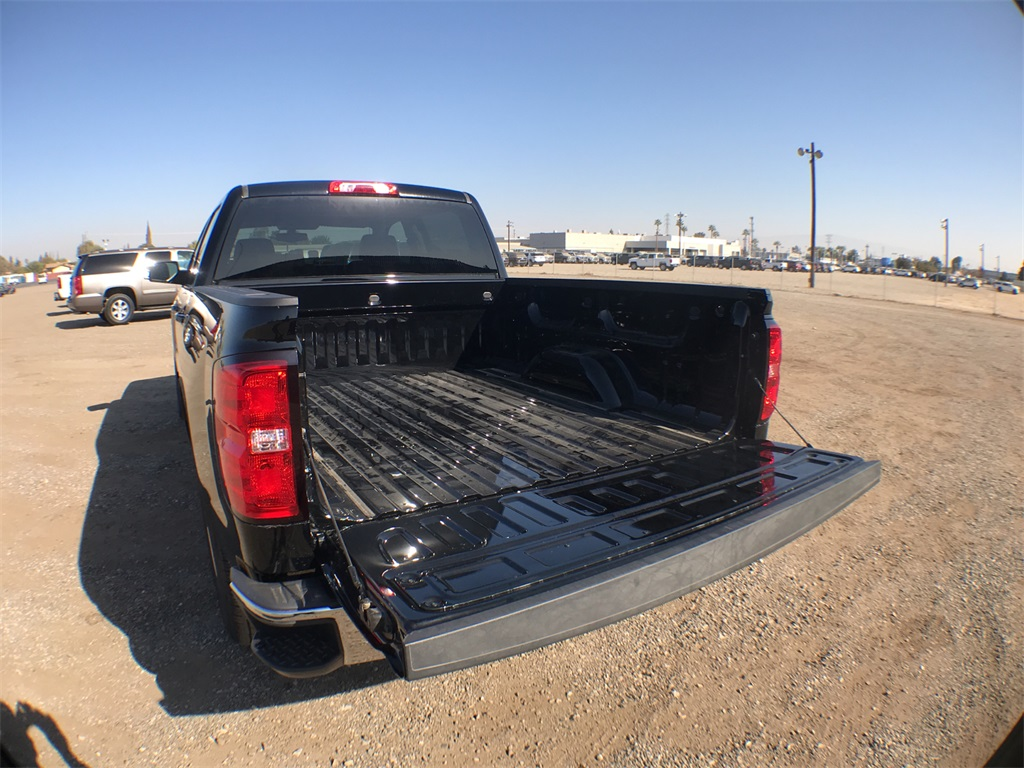 2018 Silverado 1500 Crew Cab 4x2,  Pickup #909154K - photo 9