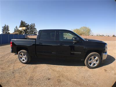 2018 Silverado 1500 Crew Cab 4x2,  Pickup #909154K - photo 3
