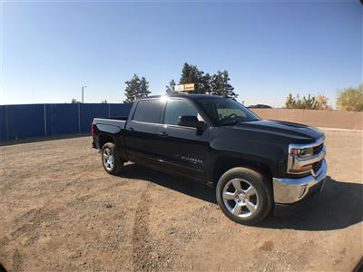 2018 Silverado 1500 Crew Cab 4x2,  Pickup #909154K - photo 4