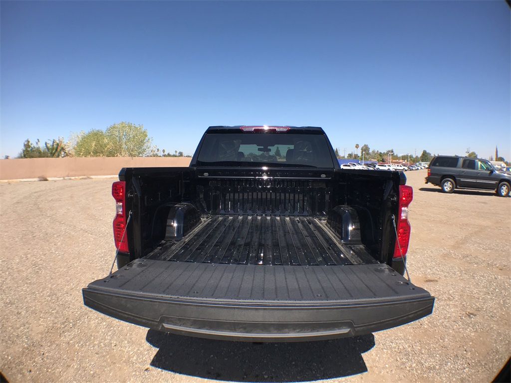 2019 Silverado 1500 Crew Cab 4x2,  Pickup #909216K - photo 10