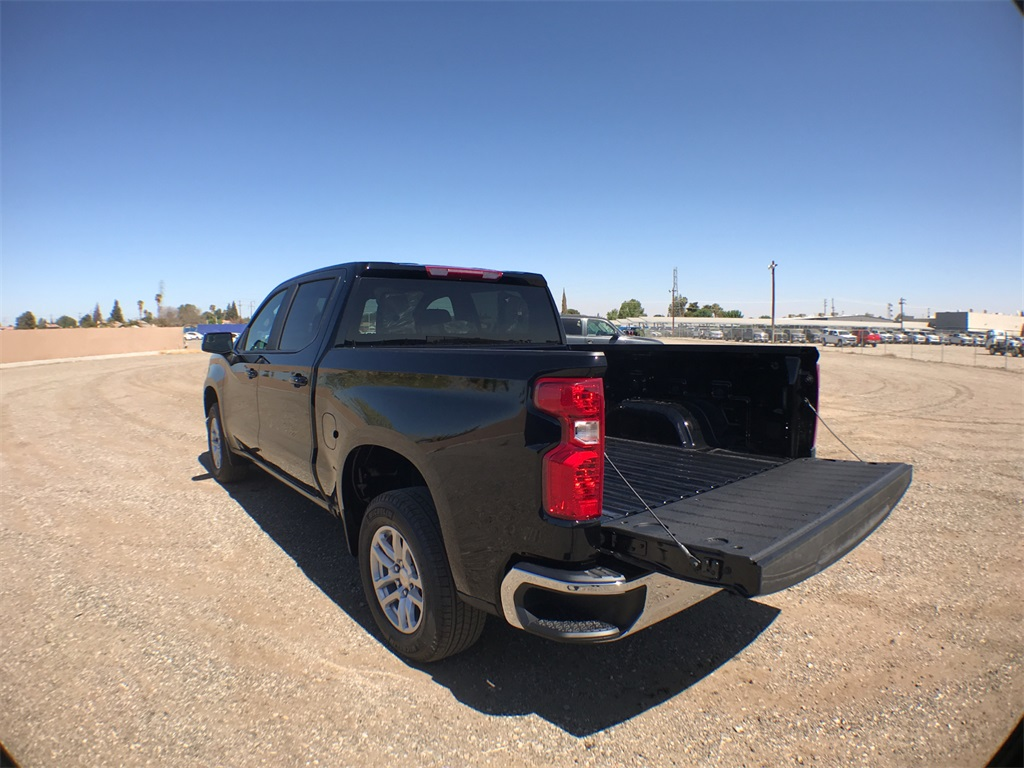 2019 Silverado 1500 Crew Cab 4x2,  Pickup #909216K - photo 11
