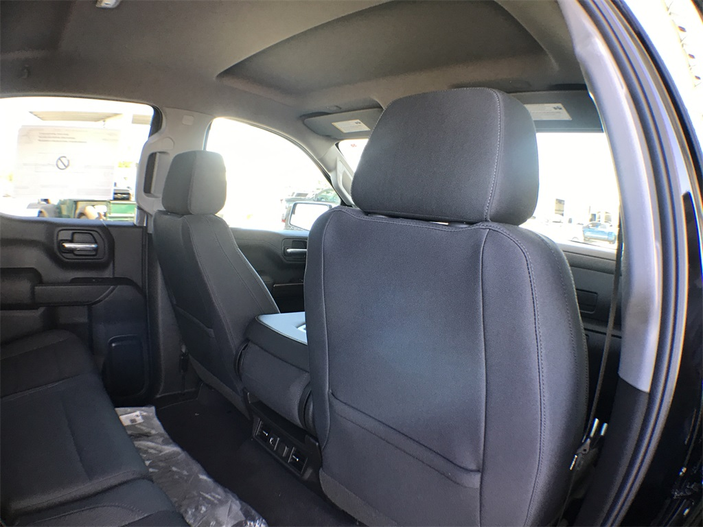 2019 Silverado 1500 Crew Cab 4x2,  Pickup #909216K - photo 28