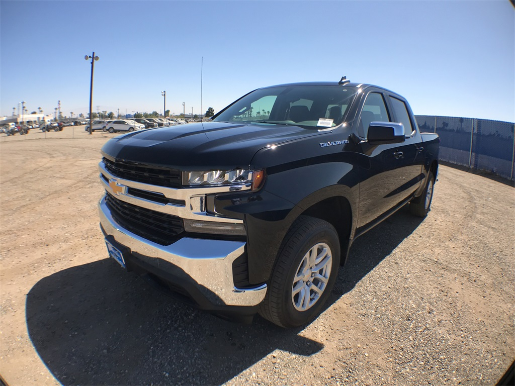2019 Silverado 1500 Crew Cab 4x2,  Pickup #909216K - photo 1