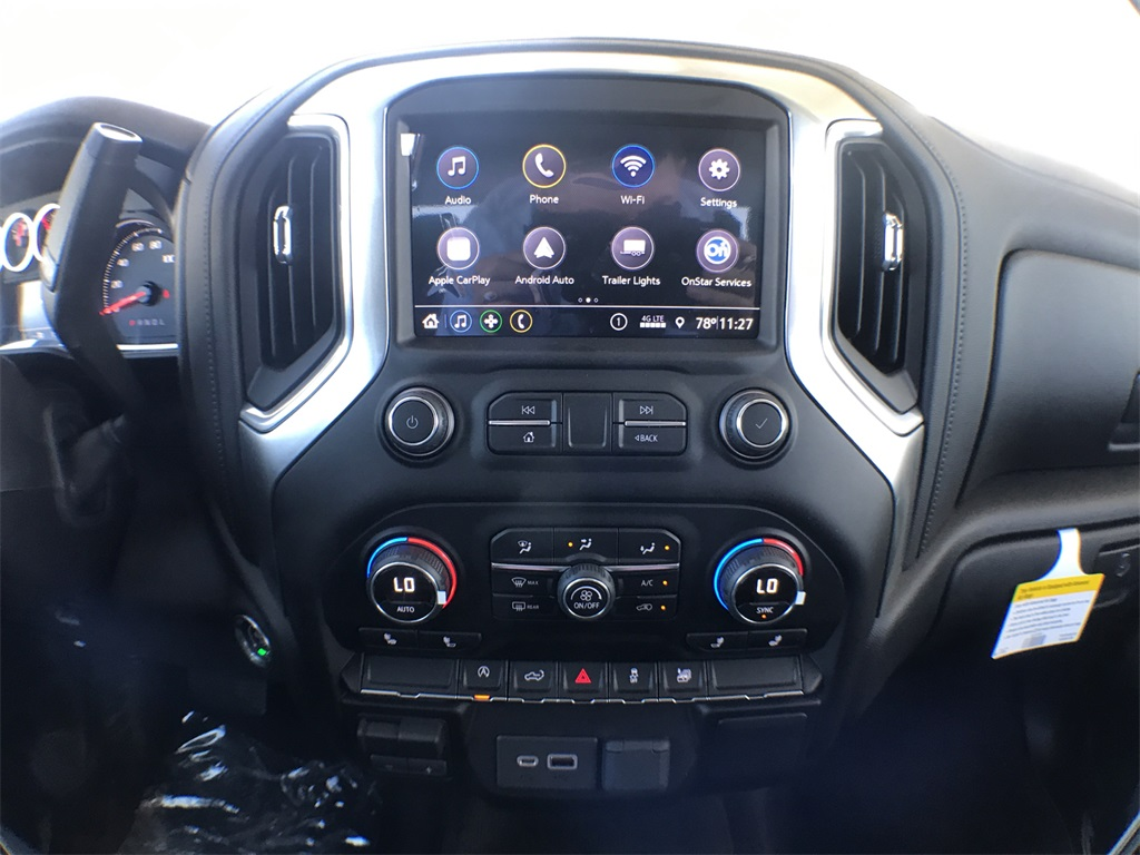2019 Silverado 1500 Crew Cab 4x2,  Pickup #909216K - photo 31