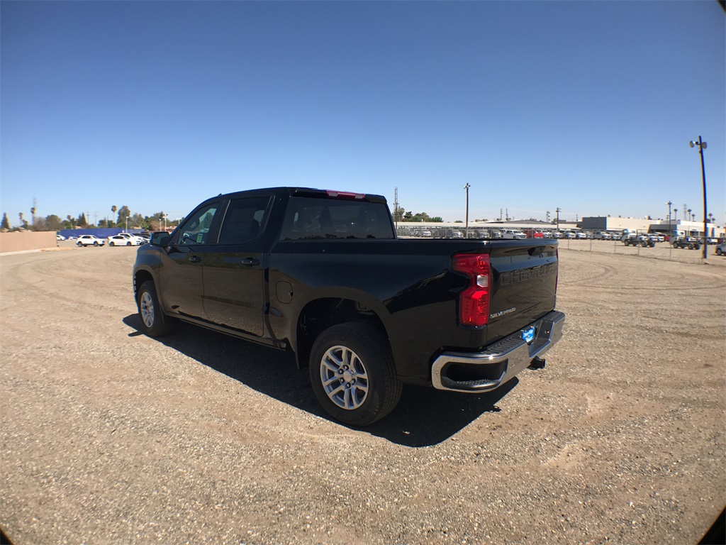 2019 Silverado 1500 Crew Cab 4x2,  Pickup #909216K - photo 2