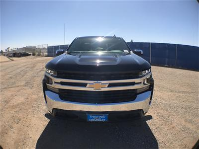 2019 Silverado 1500 Crew Cab 4x2,  Pickup #909216K - photo 4