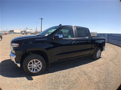 2019 Silverado 1500 Crew Cab 4x2,  Pickup #909216K - photo 7