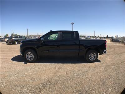 2019 Silverado 1500 Crew Cab 4x2,  Pickup #909216K - photo 8