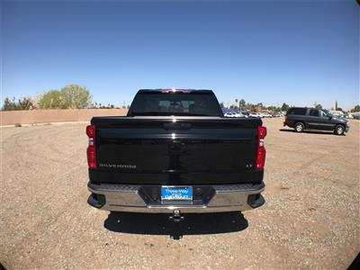 2019 Silverado 1500 Crew Cab 4x2,  Pickup #909216K - photo 9