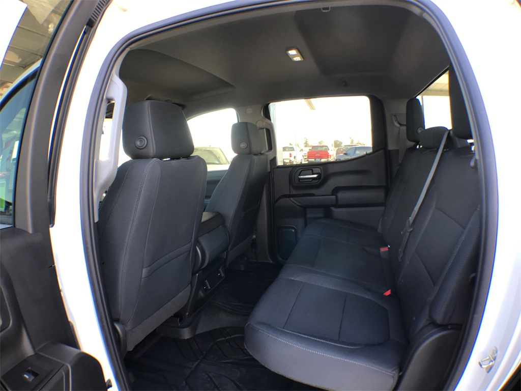 2019 Silverado 1500 Crew Cab 4x2,  Pickup #909239K - photo 16