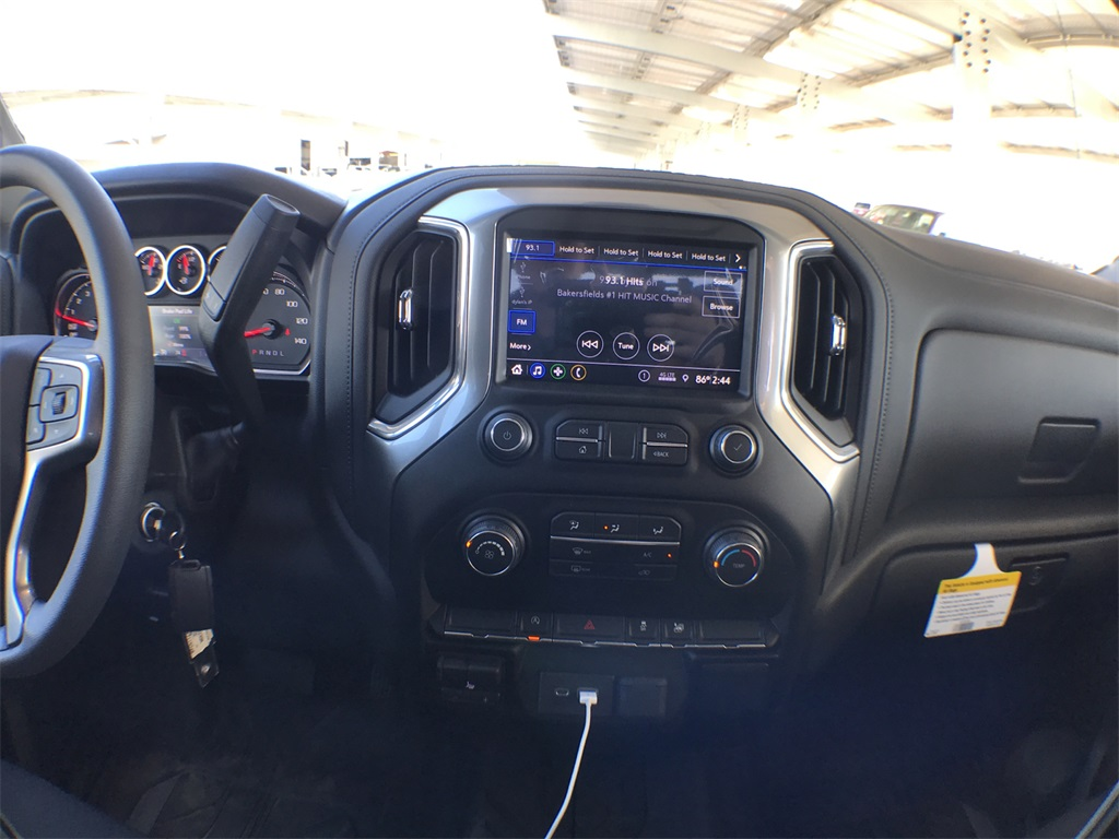 2019 Silverado 1500 Crew Cab 4x2,  Pickup #909239K - photo 29