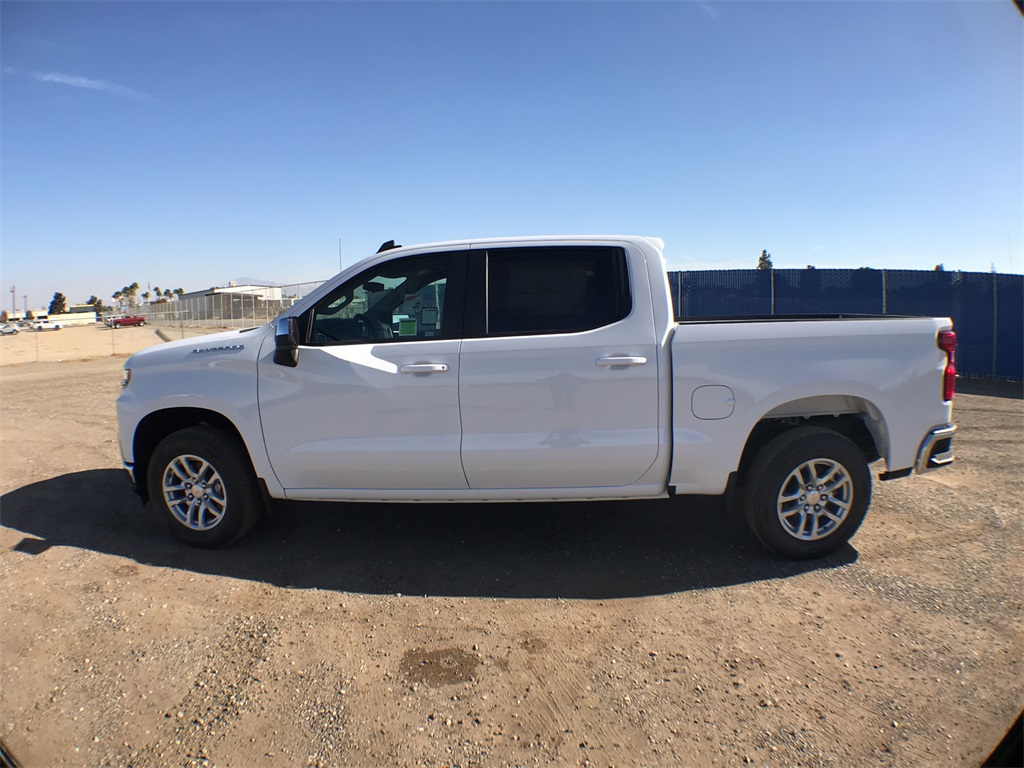 2019 Silverado 1500 Crew Cab 4x2,  Pickup #909239K - photo 7