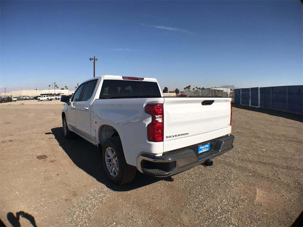 2019 Silverado 1500 Crew Cab 4x2,  Pickup #909239K - photo 2
