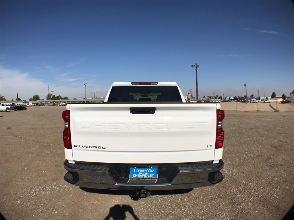 2019 Silverado 1500 Crew Cab 4x2,  Pickup #909239K - photo 8