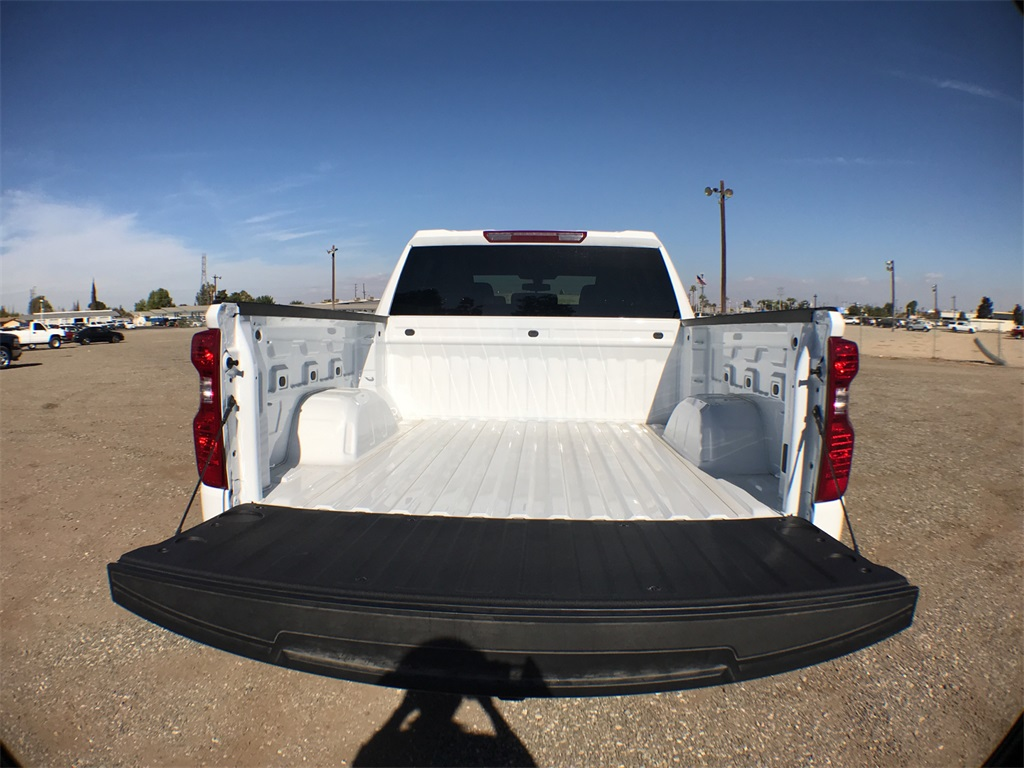 2019 Silverado 1500 Crew Cab 4x2,  Pickup #909239K - photo 9