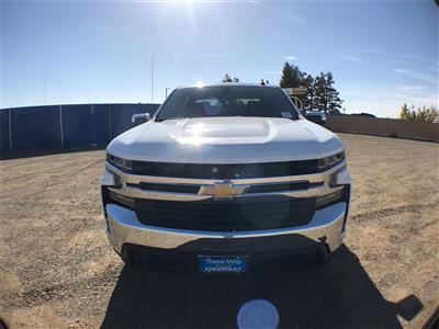 2019 Silverado 1500 Crew Cab 4x2,  Pickup #909239K - photo 4
