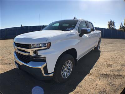 2019 Silverado 1500 Crew Cab 4x2,  Pickup #909239K - photo 5