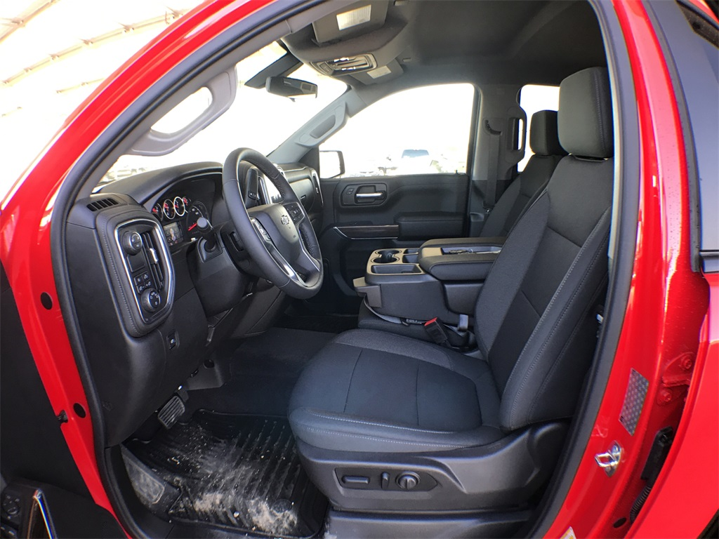 2019 Silverado 1500 Crew Cab 4x2,  Pickup #909302K - photo 14