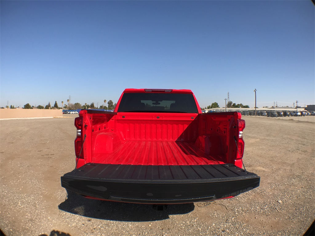 2019 Silverado 1500 Crew Cab 4x2,  Pickup #909302K - photo 9