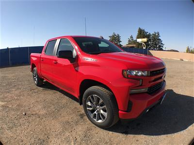 2019 Silverado 1500 Crew Cab 4x2,  Pickup #909302K - photo 3