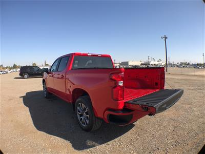 2019 Silverado 1500 Crew Cab 4x2,  Pickup #909302K - photo 10