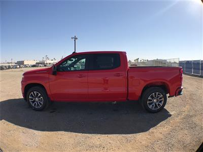 2019 Silverado 1500 Crew Cab 4x2,  Pickup #909302K - photo 7