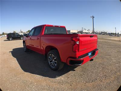 2019 Silverado 1500 Crew Cab 4x2,  Pickup #909302K - photo 2