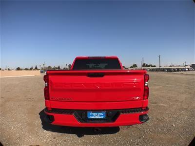 2019 Silverado 1500 Crew Cab 4x2,  Pickup #909302K - photo 8