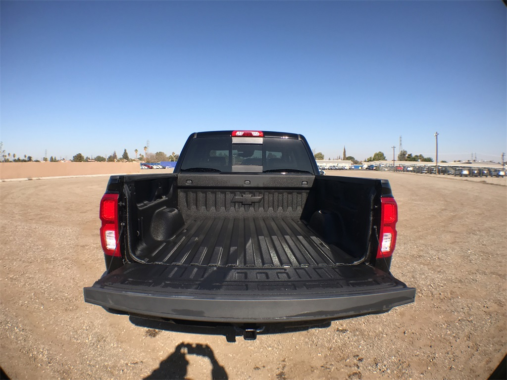 2018 Silverado 1500 Crew Cab 4x4,  Pickup #909307K - photo 10