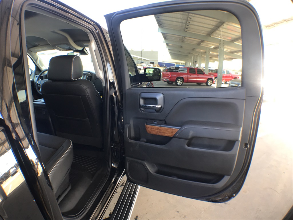 2018 Silverado 1500 Crew Cab 4x4,  Pickup #909307K - photo 27