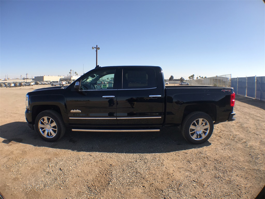 2018 Silverado 1500 Crew Cab 4x4,  Pickup #909307K - photo 7
