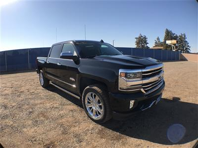 2018 Silverado 1500 Crew Cab 4x4,  Pickup #909307K - photo 3