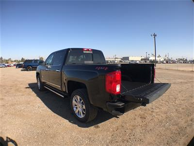 2018 Silverado 1500 Crew Cab 4x4,  Pickup #909307K - photo 11