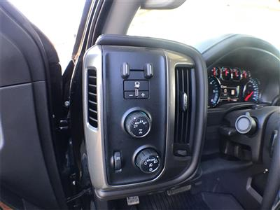 2018 Silverado 1500 Crew Cab 4x4,  Pickup #909307K - photo 14
