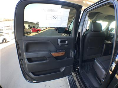 2018 Silverado 1500 Crew Cab 4x4,  Pickup #909307K - photo 17