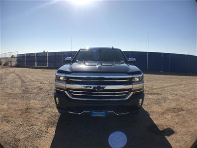 2018 Silverado 1500 Crew Cab 4x4,  Pickup #909307K - photo 4