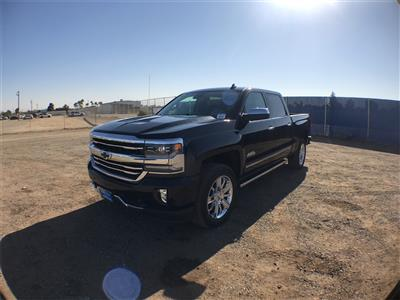 2018 Silverado 1500 Crew Cab 4x4,  Pickup #909307K - photo 1