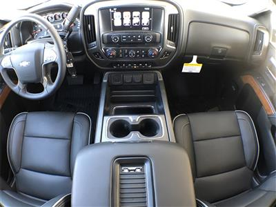 2018 Silverado 1500 Crew Cab 4x4,  Pickup #909307K - photo 37