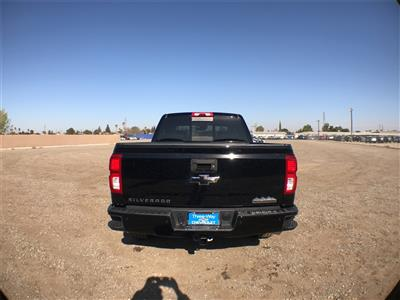 2018 Silverado 1500 Crew Cab 4x4,  Pickup #909307K - photo 9