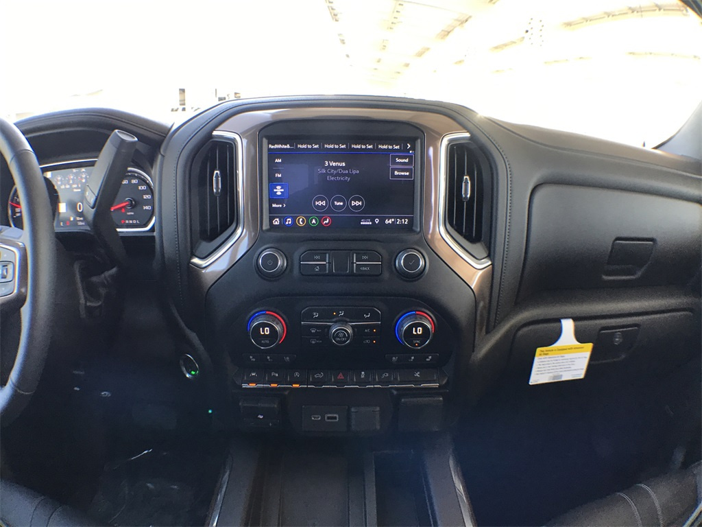 2019 Silverado 1500 Crew Cab 4x4,  Pickup #909426K - photo 32