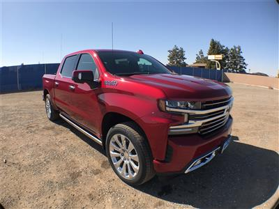 2019 Silverado 1500 Crew Cab 4x4,  Pickup #909426K - photo 3