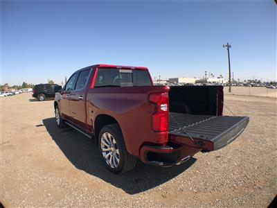 2019 Silverado 1500 Crew Cab 4x4,  Pickup #909426K - photo 11