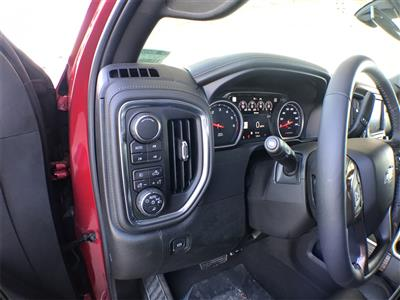 2019 Silverado 1500 Crew Cab 4x4,  Pickup #909426K - photo 14