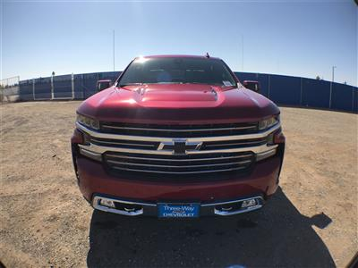 2019 Silverado 1500 Crew Cab 4x4,  Pickup #909426K - photo 4
