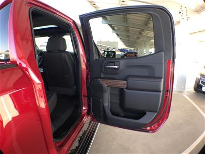 2019 Silverado 1500 Crew Cab 4x4,  Pickup #909426K - photo 25