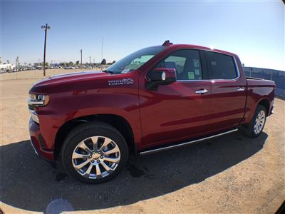 2019 Silverado 1500 Crew Cab 4x4,  Pickup #909426K - photo 6